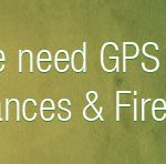 GPS tracking for Ambulances & Fire trucks