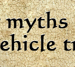 Top 5 myths about GPS vehicle tracking