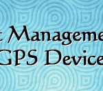 Fleet Management with Mini GPS devices