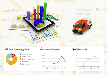 Benefits of using telematics in Fleet automation