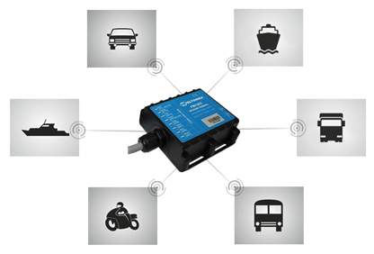 Vehicle Tracking Devices and Much More For Your Delivery Service