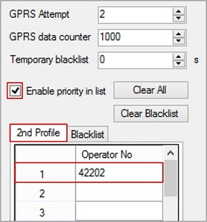 How to Implement Roaming profile for a cross border truck - GPS tracking device blog